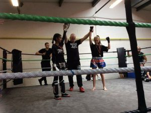 Nemesis Interclub 2