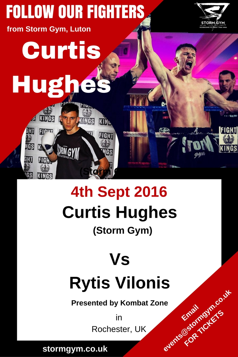 Fight Sheet Curtis 4 Sept 16